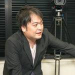 菅智晃先生